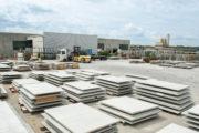 Doppelwände von BEDO Betonwerk Dotternhausen GmbH + Co. KG