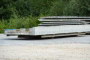 Plattendecken von BEDO Betonwerk Dotternhausen GmbH + Co. KG